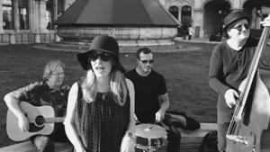 Monika Zöchling Quartett